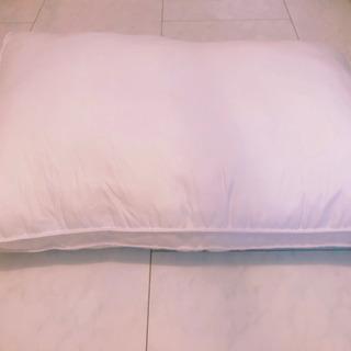ニトリ  HotelSTYLEの枕✨✨💕