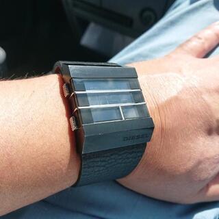 DIESELデジタル 腕時計
