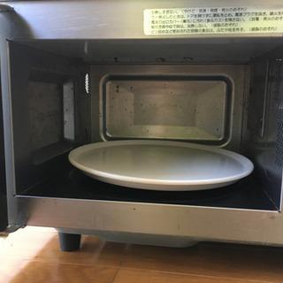 【急募】SHARPオーブンレンジ - 調布市