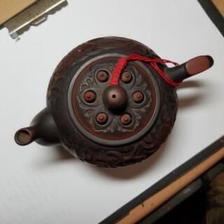 激渋 龍の茶器 - 生活雑貨