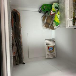 冷蔵庫(決まりました) − 滋賀県