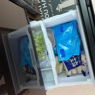 冷蔵庫(決まりました) - 売ります・あげます