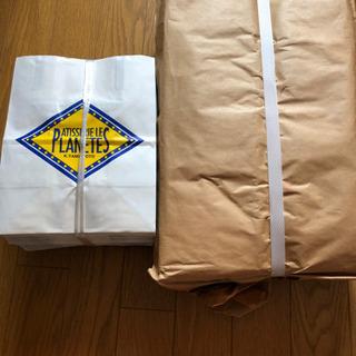 紙袋 約150枚 未使用品 店舗名入り