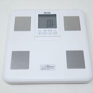 TANITA タニタ BC-BI01 体重計 体組成計