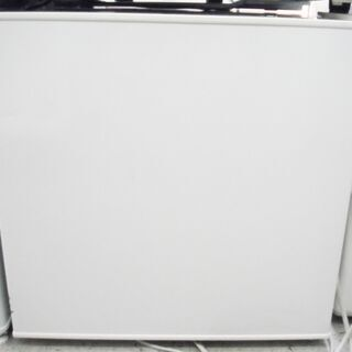 【恵庭】㉙U-ING/ユーイング 1ドア冷蔵庫 2015年製 5...