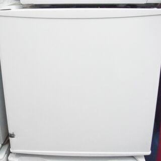 【恵庭】㉚U-ING/ユーイング 1ドア冷蔵庫 2014年製 5...
