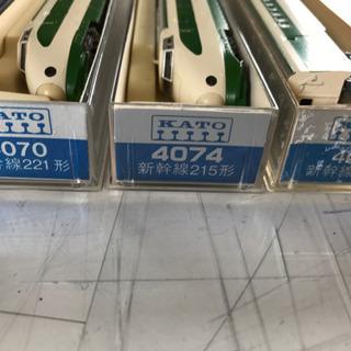 Nゲージ 新幹線200系 7両 ジャンク品