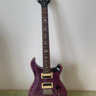 PRS Custom24 SE 美品 (ギターフルセットお付けし...