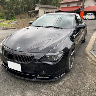 BMW 6シリーズクーペ