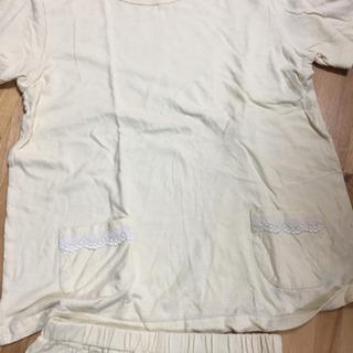女子用夏物ワコールパジャマ125〜140センチ