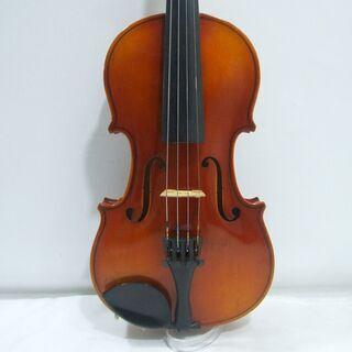 メンテ済み 鈴木バイオリン No280 国産モデル 分数 …