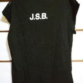 J.S.B. Tシャツ〔200903/O〕