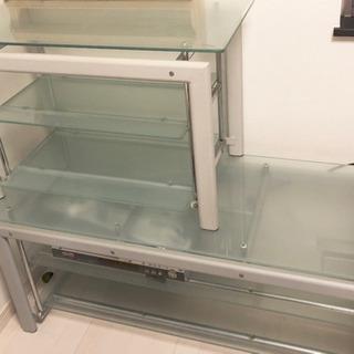 テレビボード 2つセット  テーブル