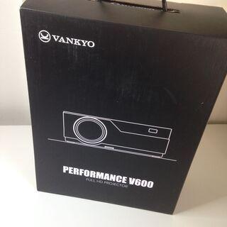 プロジェクター 1080pフルHD