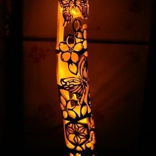 大型 イメージライト 〜〜光の柱〜〜