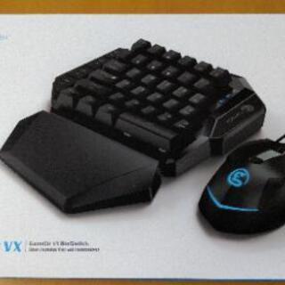 マウス&キーボード