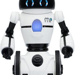 【新品】Omnibot Hello! MiP White ver...