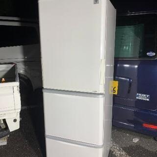🌈SHARP💞350L😍🌻冷蔵庫🔺どっちでもドア😌🌟当日配送🔺長...