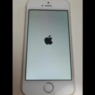 iPhone SE 美品