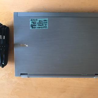 (予約済)暑気払い大特価!Dell E6510 ⑤ Win…