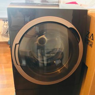 値下げ TOSHIBA ドラム洗濯機