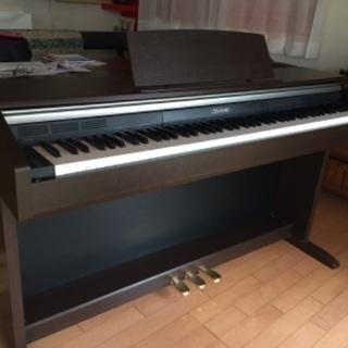 CASIO 電子ピアノ