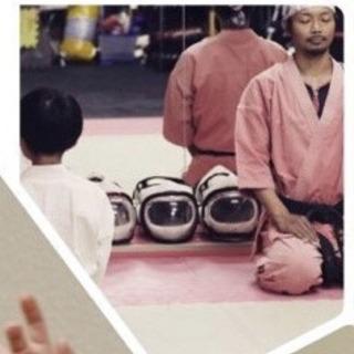 【未経験者の方歓迎‼️】護身空手で運動不足を解消しませんか? − 大阪府
