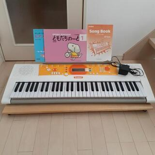 【お値下げしました】ヤマハ 電子キーボード EZ-J210の画像