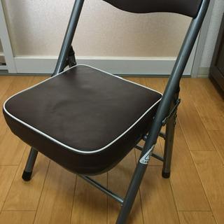 ミニ折りたたみ椅子 ちょいがるチェア