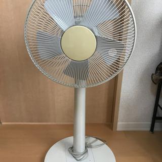 無印良品 扇風機 R-MS30