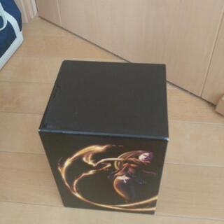 ブリーチのDVDの箱