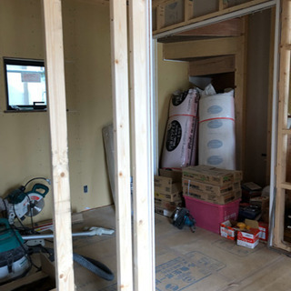リフォーム、解体、ゴミ屋敷片付け、外構