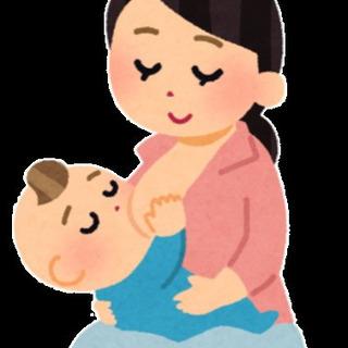 授乳ケア+育児相談の画像