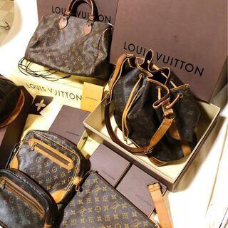 ブランドバッグ 小物 衣料 どこよりも高価買取致します。