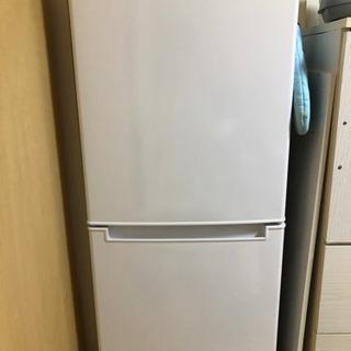 【ネット決済】冷蔵庫 NTR-106