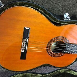 クラッシックギター 小平