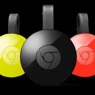 グーグル Chromecast第二世代 中古