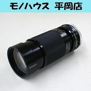 TAMRON ADAPTALL2 80-210mm F/3.8-...