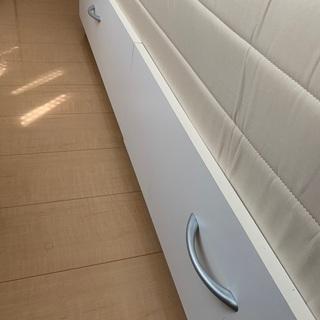 ベッド下収納 2個セット 〜9月末まで