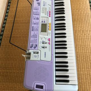 電子ピアノ(キーボード)
