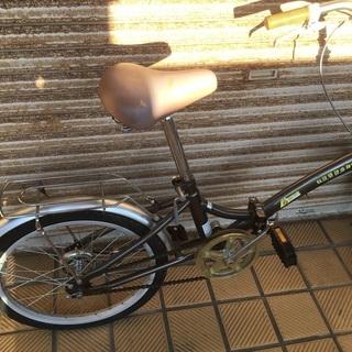 折りたたみ自転車 − 石川県