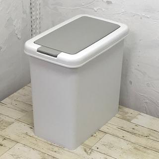 サンコー フタ付きゴミ箱