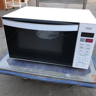 0905-109 ハイアール オーブンレンジ JM-FH18D ...