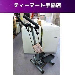 スウィングトレーナー ステッパー エクササイズ 健康 運動 室内