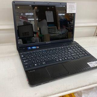 ソニー(SONY) ノートパソコン PCG-71B11N