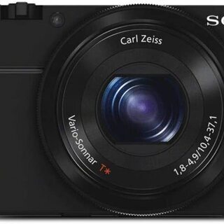 【新品・未開封】ソニー デジタルカメラ DSC-RX100 1....