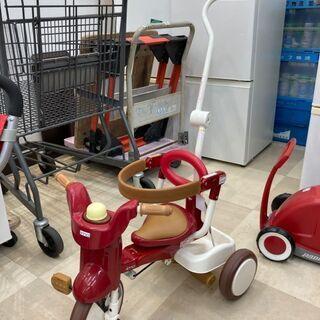 iimo 折りたたみ式三輪車