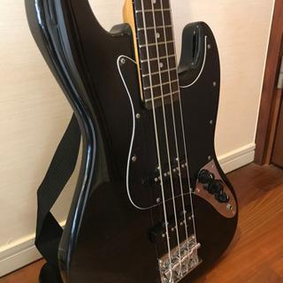下倉楽器 S.ギャラナー エレキベースギター
