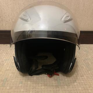 バイクヘルメット(ジェット)