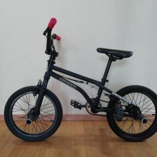 ◆ ARESBIKES アーレスバイク ◆ BMX 16インチ